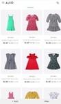 RIO dresses and frocks upto minimum 50% off starting@ ₹ 187