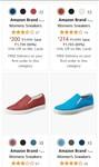 Symbol Women's Sneakers starts @ 188
