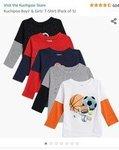 kuchipoo best combos clothing upto 70% off start@ ₹539 (many products)