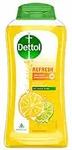 [LD]: Dettol Body Wash and Shower Gel, Refresh - 250ml
