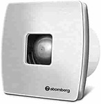 Atomberg Studio+ 150mm BLDC Motor Energy Saving Exhaust Fan  Stainless Steel Formerly Gorilla