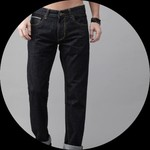 Flat 70% off on Roadster Jeans for Men starting @ 389 Rs