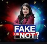 Fake or not answers ( Episode- 131)