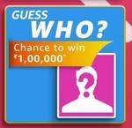 """Amazon Carnival """"Guess Who?"""" Quiz Answers – Win ₹1,00,000 Amazon Pay Balance : 1 Winner"""
