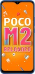 POCO M2 Reloaded + 10% off on HDFC Bank Credit Card and Credit/Debit EMI Transactions