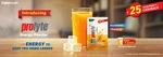 Buy Cipla Prolyte energy powder and get assured 25/- cashback