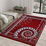 Vaini 6D Designer Superfine Exclusive Velvet Carpet | Rug | Living Room | Bedroom | Hall | School | Temple | Bedside Runner | starts from 298