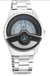 Fastrack SPACE DISC - THE SPACE ROVER WATCH