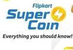Win Guaranteed 15 Supercoins With Flipkart Big Saving Days Challenge(Challenge link added)