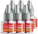 Good knight Power Activ+, Mosquito Repellent Refill (Pack of 12) @ 676