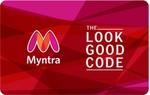 Myntra Digital Gift Voucher @ 9% off