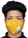 ORILEY V-N95 SITRA Approved 5 Layer Disposable Face Mask with Nose Pin Mouth Cover for Men & Women (1 Pc)