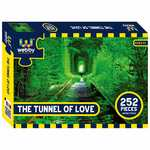 Webby The Tunnel of Love Jigsaw Puzzle, 252 Pieces