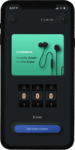 Cred Spin and Win - Win Sennheiser Wireless CX 400BT Earbuds