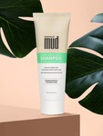 MENSXP MUD  Anti-Hairfall Shampoo With Black Clay & Saw Palmetto