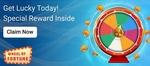 Flipkart Wheel Of Fortune May Big Savings Day
