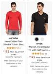 clothing minimum 70%off