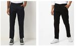 Ajio: Flat Rs 500 Off Code On Trousers On Cart Value Of Rs 1250 Or Above