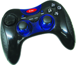 [OOS] Flipkart- Wireless Gamepad E-WGV(Blue, For PC, PS2, PS3) @ 899 mrp rs 1800