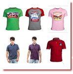 Zovi T-Shirts Starting from Rs.120 and Polo Starting with Rs.180