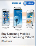Galaxy Grand @ 18267 and more offers on Galaxy Series | Offer with 12 months EMI