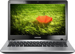 Samsung NP300E4V-A01IN Laptop (3rd Gen PDC/ 2GB/ 320GB/ DOS) (Sleek Silver) @Rs.19,350, and get galaxy y duos for  Rs.3150