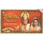 A Complete TV Serial - Ramayana (Ramanand Sagar) DVD version @Rs265.00