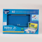 Flipkart....Vtech Nitro Jr. Notebook @2339 Next Lowest Price is @3222