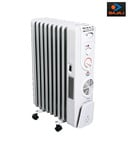 Bajaj RH9 majesty oil fin based heater @ 4990, possible steal (-10 % hsbc cb or 5 % hdfc cb)