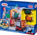 Thomas & Friends Multicolor Blocks & Buiding Sets Rs. 660 @ Flipkart