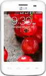 Buy LG Optimus L3II Dual E435 For Rs.3990