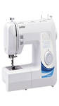 Brother One Stap Button Hole Sewing Machine @Rs.7500