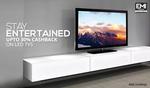 Upto 30% Cashback On TVs @Paytm