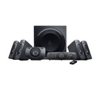 Logitech Z906 Home Audio System (5.1 Channel)@13592 MRP 34995 after CB