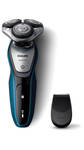 nice deal || Philips S5420/06 Aqua Touch Electric Shaver For Men (Black & Blue) @4192 || see pc || mrp- 6995