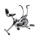 Body Gym Platinum Dx Air Bike-Black And Grey @5280/- Mrp 16000 After Cashback at Paytm