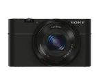 Sony DSC-RX100 20.2 MP Advanced Point & Shoot Camera (Black) + Carry Case + 8GB SD Card @ 20,799 (on paytm after CB) !!
