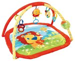 62% Drop || Bright Starts Lion in the Park Play Gym@1499rS :: MRP - 3942RS || Check PC