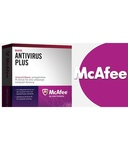 Mcafee Antivirus Plus Latest Version (1 PC/1 Year) MRP Rs.400 @ Rs.59