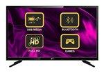 Noble 32CN32P01 81cm (32 inches) HD Ready LED TV (Black) @ 10990