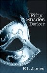 Fifty Shades Darker Paperback by E L James @ 149, MRP 499