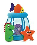 Good Discount : Melissa & Doug : Fishbowl Fill And Spill- 769 (mrp-2199), Bug Jug Fill and Spill-769 (mrp-2199) & Kitchen Accessory Set-944 (mrp-2699)    Amazon