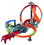 Hot Wheel Spin Storm Track Set  @Rs.1864/-  (MRP.3299) 43% off