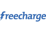 Freecharge: Rs. 30 Cashback on 50 or more thrice for New Users  (Get Rs. 90 cashback on Rs. 150 or more)