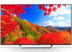 Lowest Sony BRAVIA KD-43X8500C Ultra HD Android LED TV, black, 43 for Rs.77136 (MRP : Rs.92900)