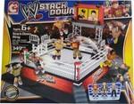 [Cheapest] WWE Stack Down - Ring Set Rs 1199 (Mrp 5,999) @Flipkart (80% Off)