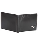 Puma Black Wallet For Men @ 229 + 30 shipping (MRP-1299) - FLAT 82% OFF - Last FPD @ 339
