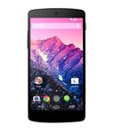 LG Google Nexus 5 4G 32GB Black @24,899 Mrp 39,999 (38% Off)