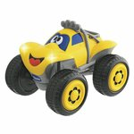 Chicco Billy Big Wheels,Yellow@1315.53 MRP 2799(53%off)