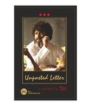 Unposted Letter Hardcover (English) 2009 @109 with free shipping || mrp- 350